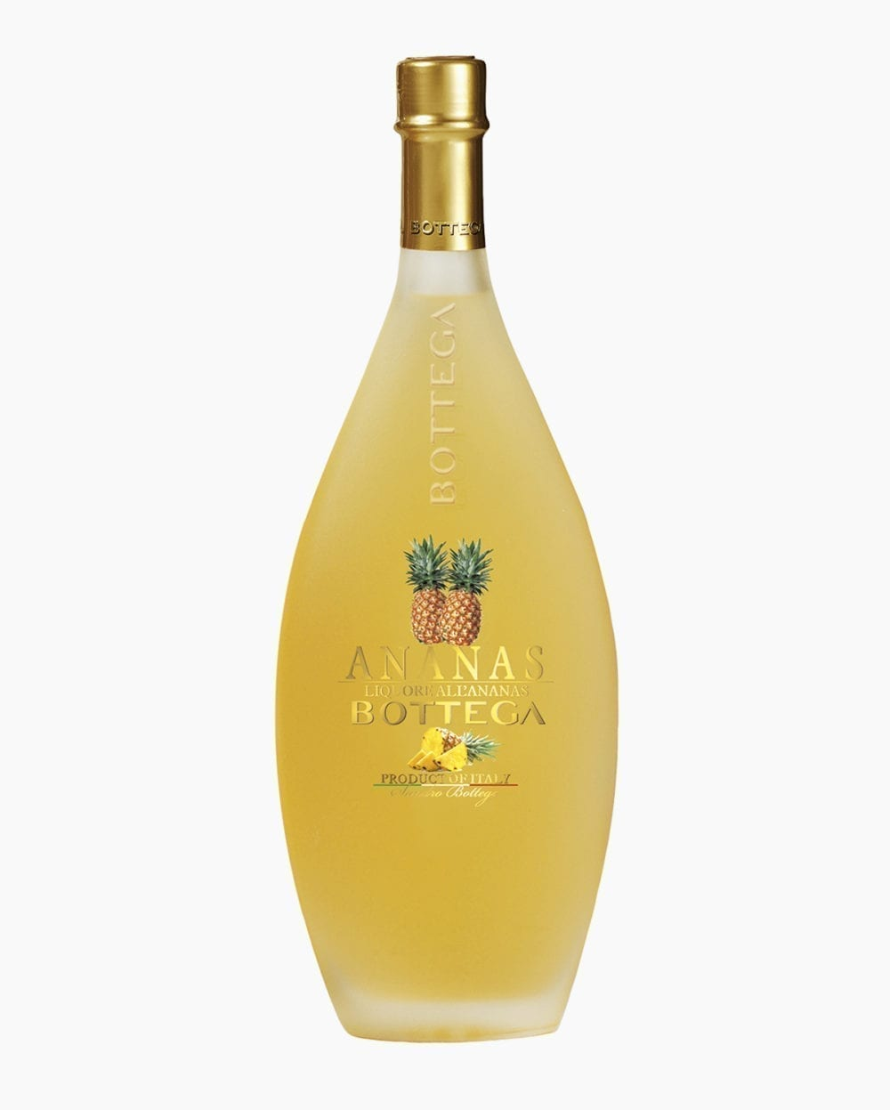 Liquore all'ananas