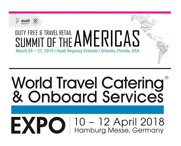 IAADFS 2019 and WTCE 2019: two unmissable appointments for the